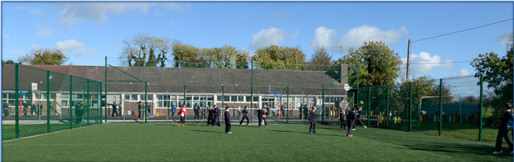 Ballinlough National School